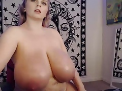 Thick boobs