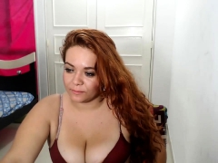 mind-blowing bbw  boobs highly