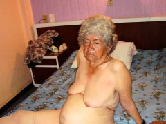 LatinaGrannY Amateur Compilation with Wild Moms