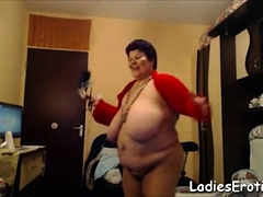 LadiesErotiC Amateur Seductive Dance Webcam Vid