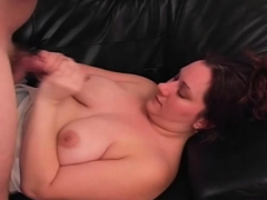 BBW  And  Step Brother