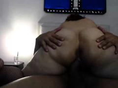 Ginormous bbw cougar hottest webcam strip display