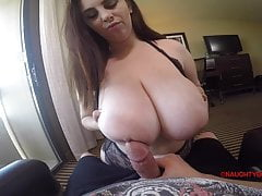 NBP - Milly Marks - Alternate Angles Titty Fuck
