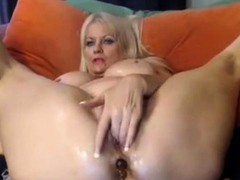 Cougar Sessions LIXXX