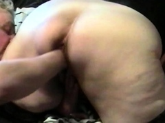 my extreme bbw stepsister very first  fisting lovemaking