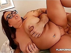 X-rated Chubby Tit Plumper Kendra Lee Ryan Plays Doctor