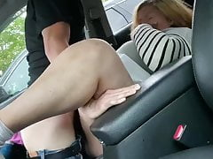 BBW Streetworker spiritedly deserved will not hear of money