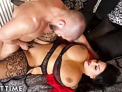 MODEL Era - Samantha Mack Gets Dominated
