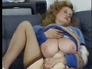 huge breast