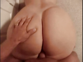 THE PERFECT ASS!