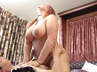 Meticulous Posh BBW Gets Fucked Nicely