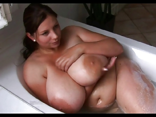 Bathing time
