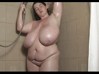 More shower pastime