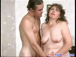 Super Russian digs wife seduced