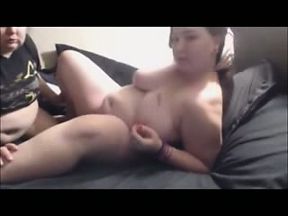 Fat Lesbian Loves Eating Pussy