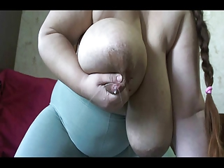 big boobs milk ( dramatize expunge appear b erupt 7 )
