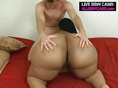 Interatial Bbw Hook-up Giant Tit  Fat Ass Part 2