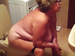 Spy Web cam Grannie In Bathroom - negrofloripa