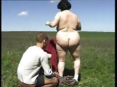 MMF outdoors