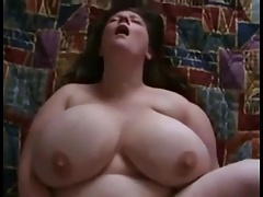 BBW (POV) #99 Busty  & her Swedish Bf