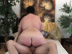 Bbw mature banged violent Susanne from 1fuckdatecom
